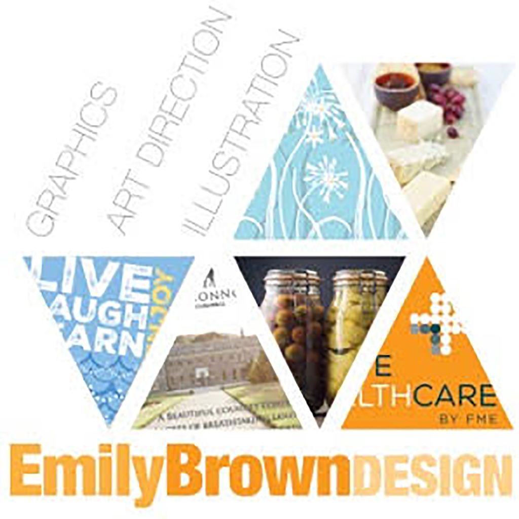 emily brown graphics and illustration