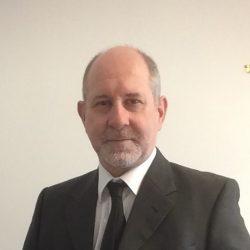 Mark Pugh