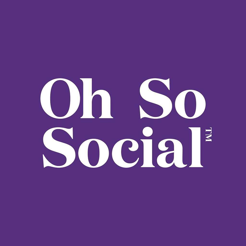 oh so social media services