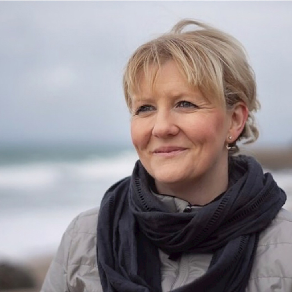 Suzie Inman journalist