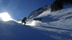 Early ski trip opportunities in Europe