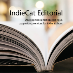 IndieCat editorial