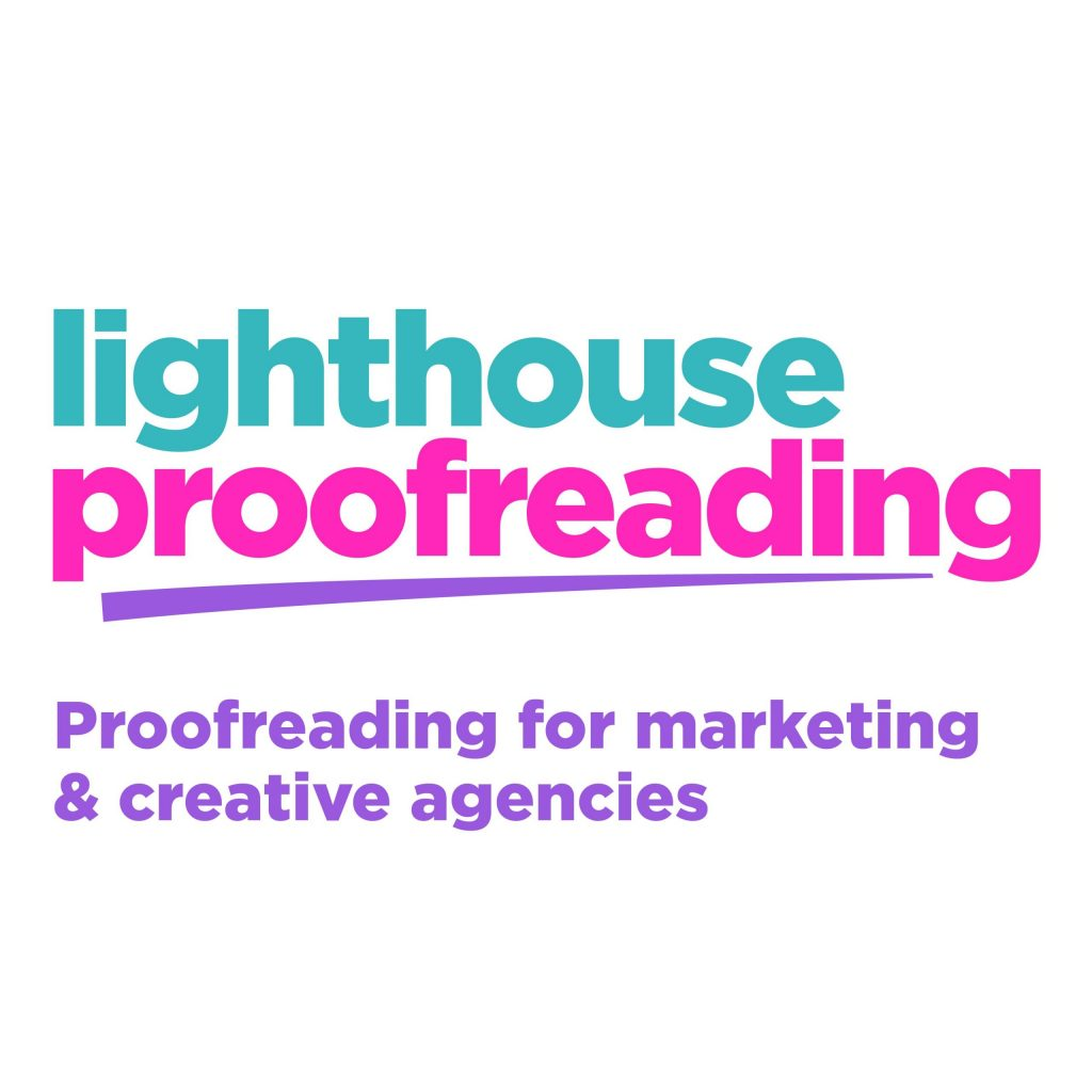 Lighthouse Proofreading